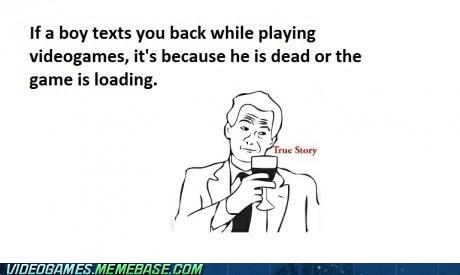 boyfriend IRL loading spouse true story video games - 6308138496