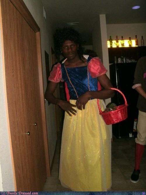 costume cross dressing disney dress princess - 6308193024