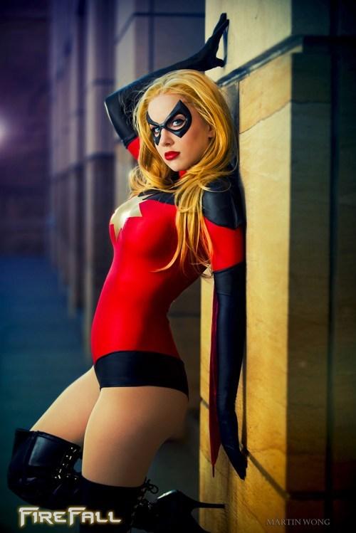 comics cosplay moonstone ms marvel - 6308349184