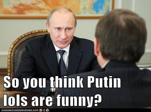 political pictures Vladimir Putin - 6308407552