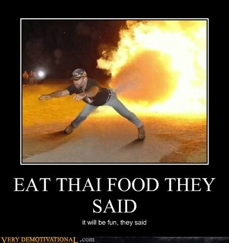 farts fun hilarious thai food