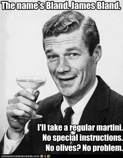 drink james bland martini - 6308915968