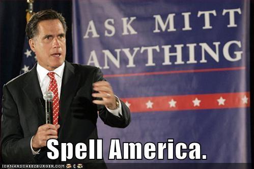 Mitt Romney political pictures - 6309074688