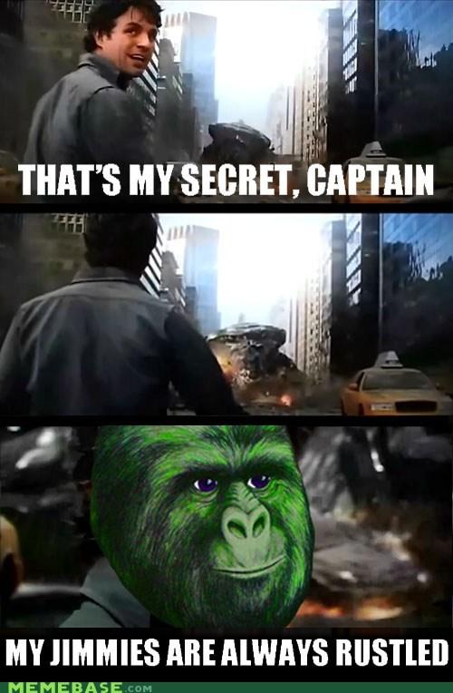 avengers hulk jimmies Memes - 6309252352