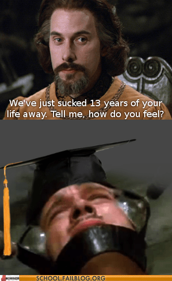 graduation the princess bride the sound of ultimate suf the sound of ultimate suffering - 6309279232