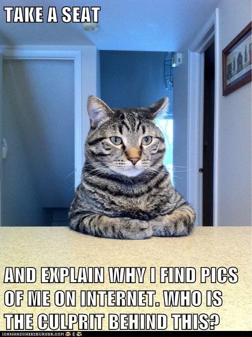 chris hansen cat - 6309436416