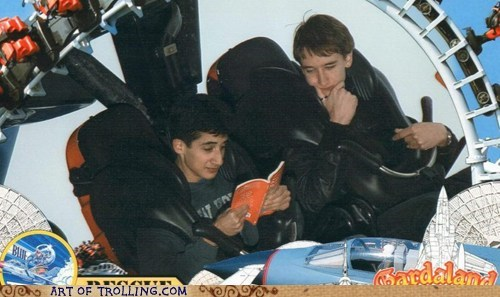IRL,sir,reading,roller coaster