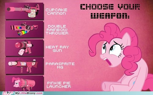 choose wisely pinkie pie the internets weapon - 6310452224