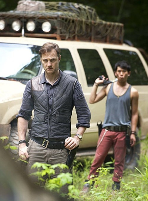 david morrissey the governor The Walking Dead tv shows - 6310484736