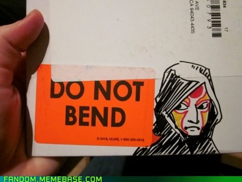 amon korra do not bend IRL It Came From the It Came From the Interwebz - 6310499328