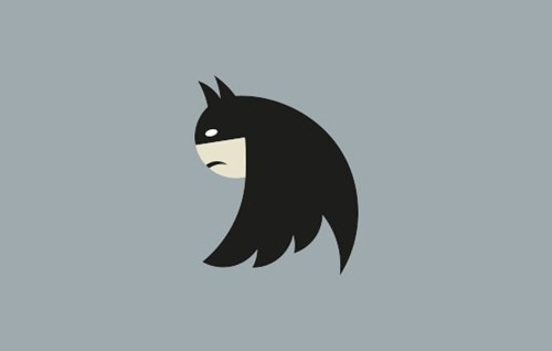 batman,dark knight,secret identity,twitter bird,twitter logo