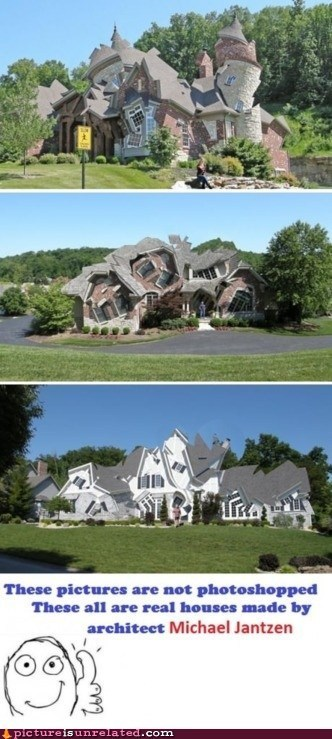 architect drugs houses wtf - 6310831360