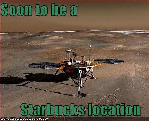nasa Phoenix Mars Lander - 631234816