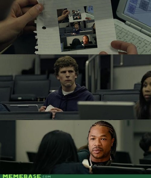 comic,yo dawg,zuckerberg