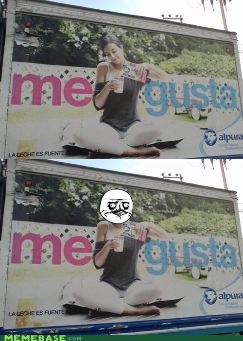 billboard me gusta success kid - 6312761088