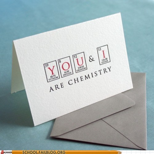 Chemistry,chemistry nerds,love,you and i