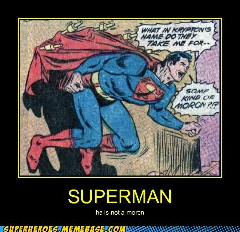 cape moron pinned Super-Lols superma - 6313241600