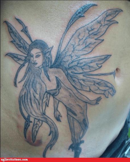 fairy pixie wings - 6314119680