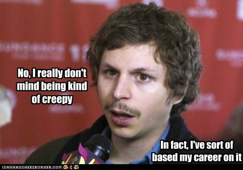 actor,celeb,funny,michael cera