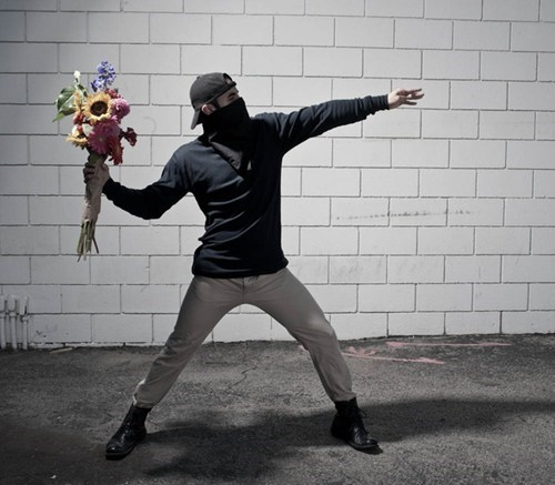 banksy,Street Art