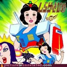 mechs robots snow white and the 7 dwar snow white and the 7 dwarves wtf - 6316251648