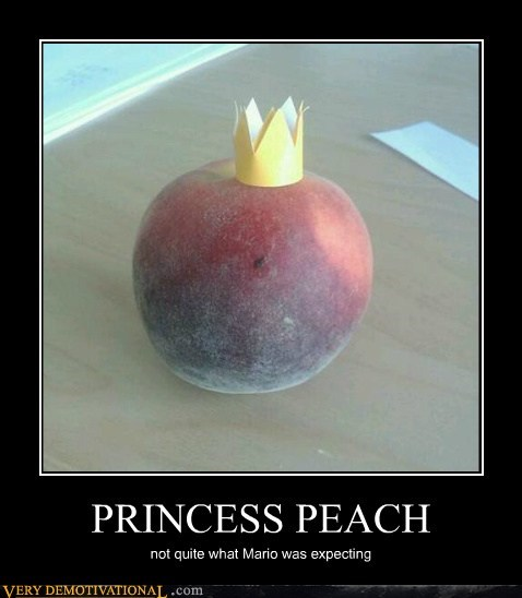 crown hilarious mario peach princess peach - 6316859392
