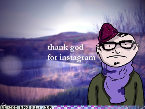 hipster,hipsterlulz,instagram,Photo