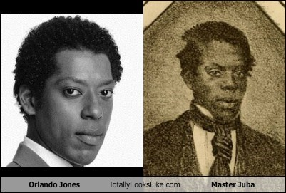 actor,celeb,funny,master juba,orlando jones,TLL