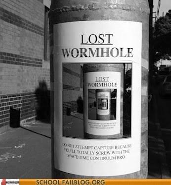 hawking lost wormhole quantum physics - 6319070464