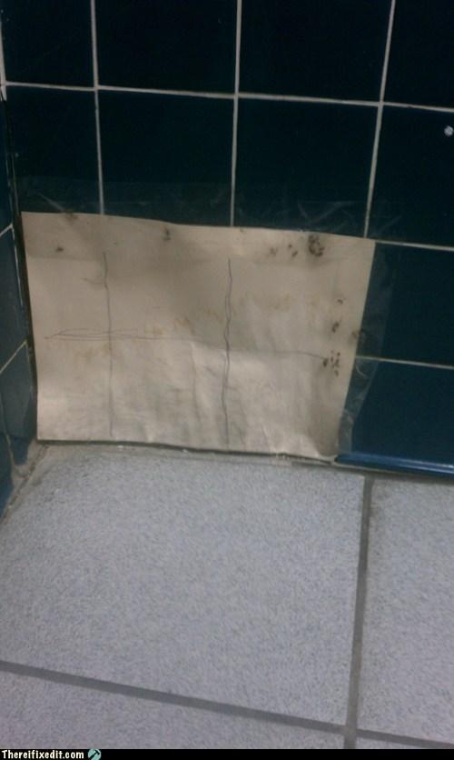 bathroom bathtub origami paper restroom shower tile tiles tub - 6320015360