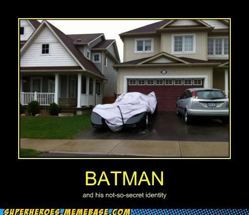 batman car neighborhood secret Super-Lols - 6320067584
