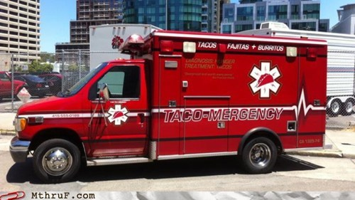 emergency tacos Hall of Fame taco-mergency - 6320349952