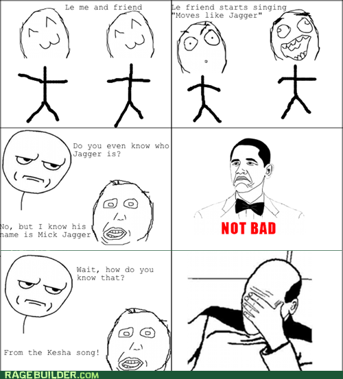 are you kidding me not bad picard facepalm Rage Comics - 6320444160