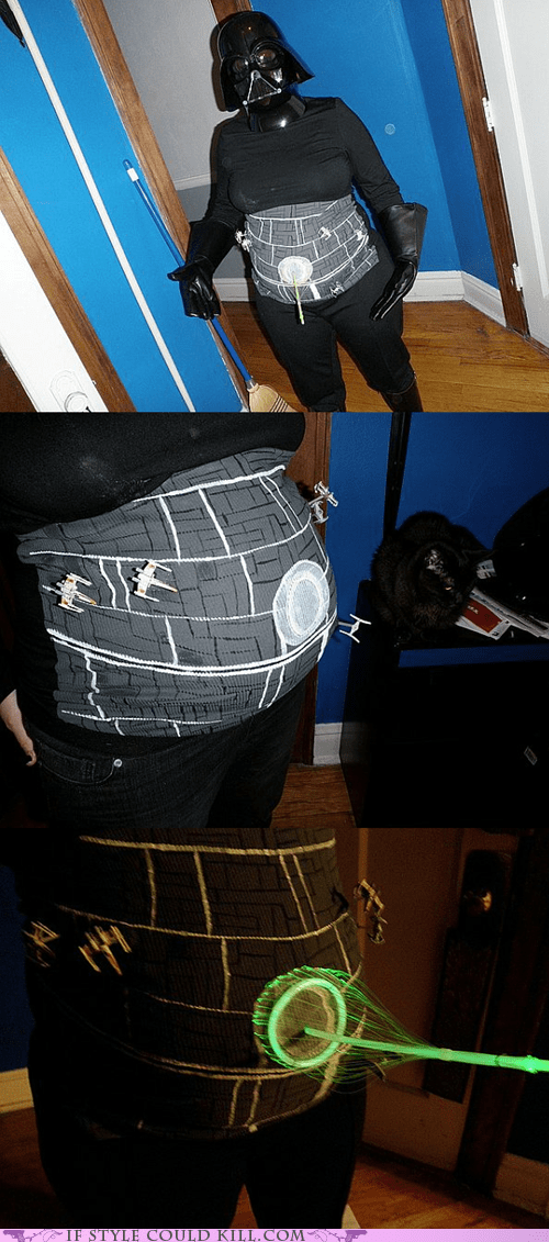 cool accessories darth vader maternity pregnant star wars - 6320888576