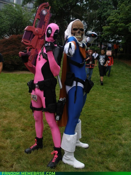 comics,cosplay,deadpool,superheroes,taskmaster
