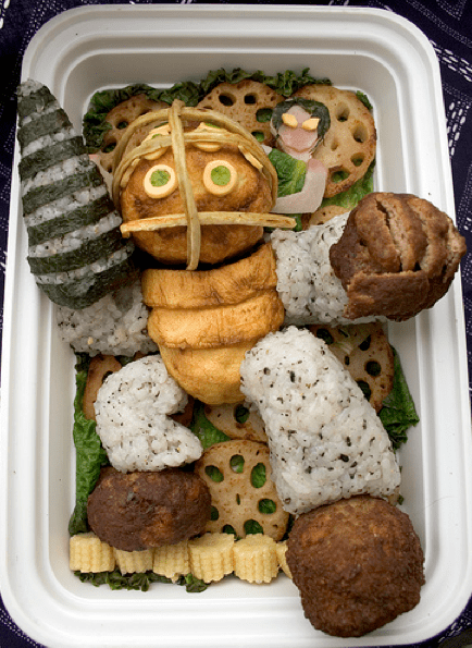 bento big daddy bioshock Fan Art noms video games