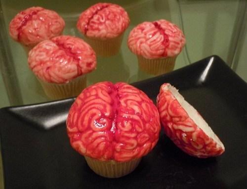 brains Kickass Cupcakes - 6321038848