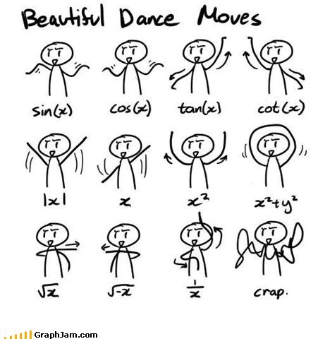 best of week,dance,math,moves