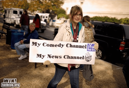 comedy central comment fight fox news news television - 6322018048