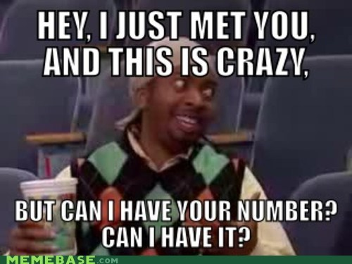 call me maybe can i have your number madtv Memes sketch - 6322045952