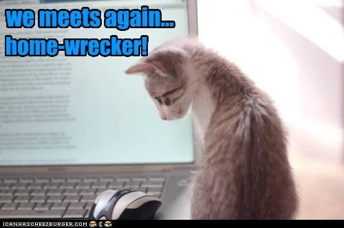 computer enemy foe home wrecker internet mouse - 6322696448