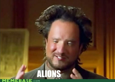 woll smoth,Aliens,meme,TV