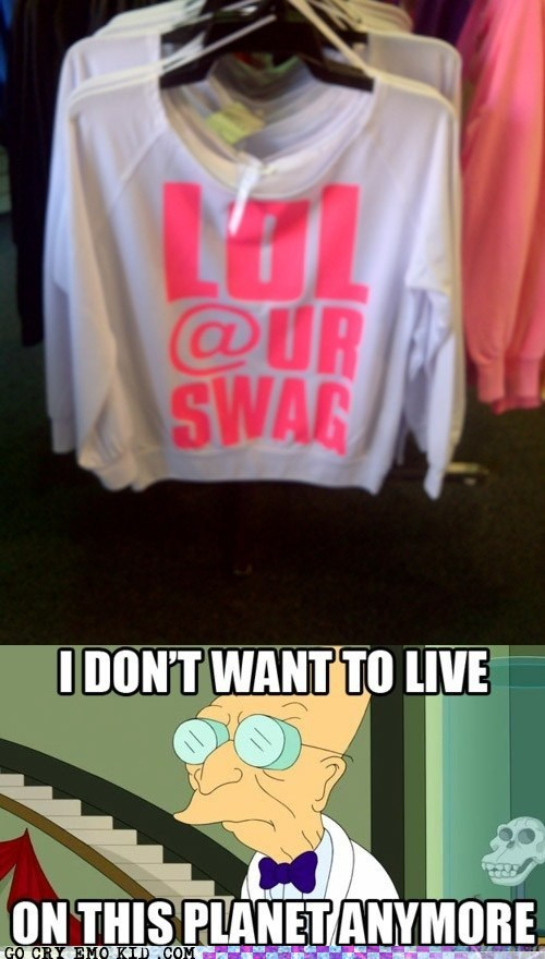 lol swag shirt FAIL - 6323543040
