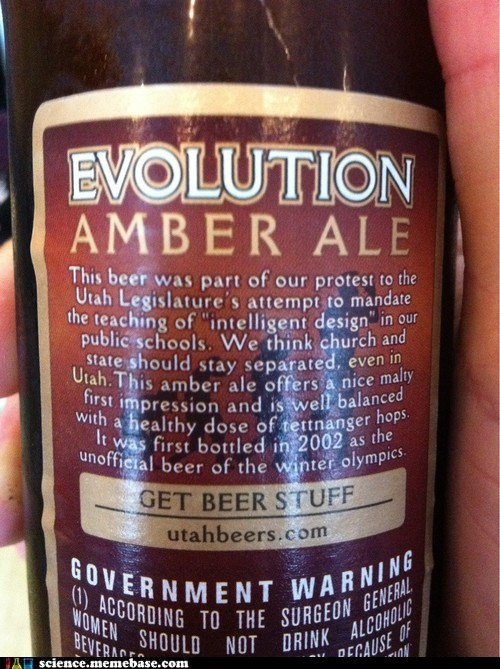 amber ale booze evolution science - 6323564288