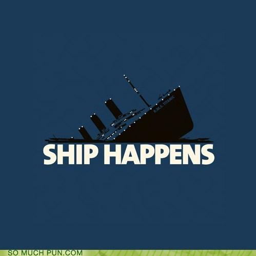 adage expletive letter swap π ship similar sounding t - 6323712768