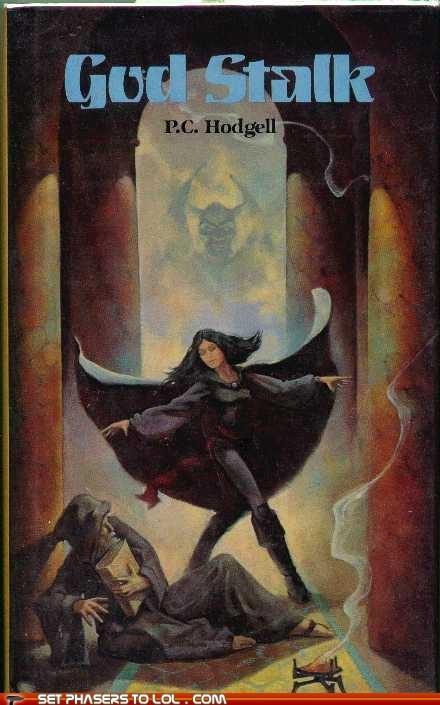 bad book covers books cover art fabulous pose science fiction - 6324308480