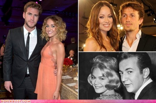 celeb engagement funny hollywood the daily beast wedding - 6324322048