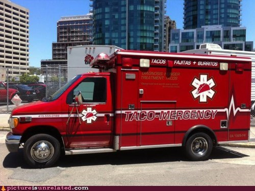 911 ambulance best of week emergency juan tacos - 6324326912