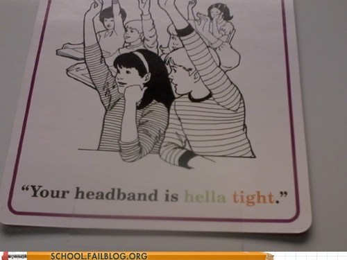 bad habits hella tight terrible english your headband - 6324334080