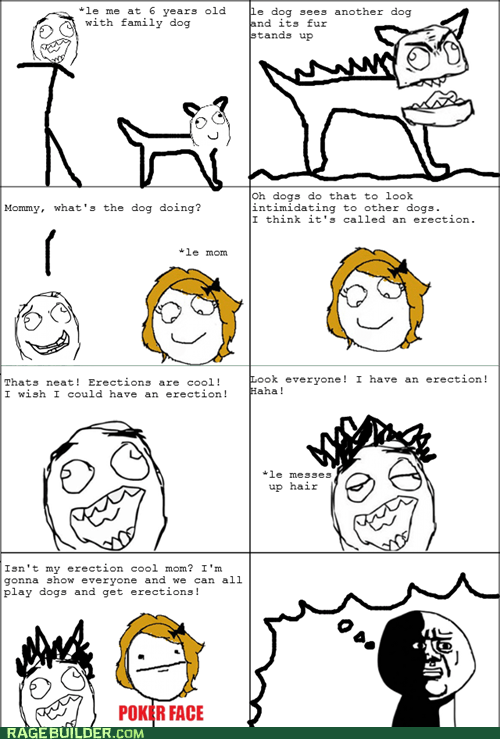 oh god why parenting Rage Comics that sounds naughty - 6324536576